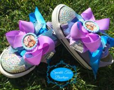 10% OFF Princess Sofia Shoes Sofia the First by SparkleToes3
