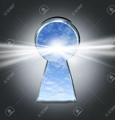 The key? Love, just love! Soul Management.