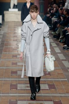 Lanvin | FW 2014 | Mode Masculine