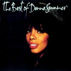 The Best of Donna Summer #DonnaSummer #Disco #Music