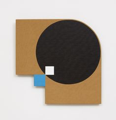 Tony DeLap Black Square, Op Art, Objects, Texture, Abstract, Creative, Wall, Artist, Painting