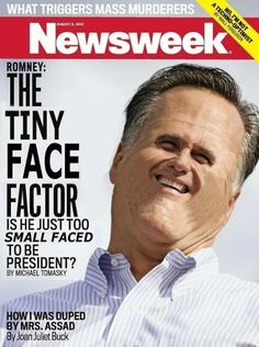 I love Little Face Mitt.