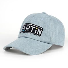 2018 New Washed Talk Show Variety Martin Show Cap Men Women Baseball Cap  Adjustable Dad Hat Hip Hop Fans Snapback Hats casquette e164ae5c7b05