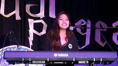 Christina Nguyen - Miss ASA 2014: 14th Annual UCF ASA Scholarship Pageant