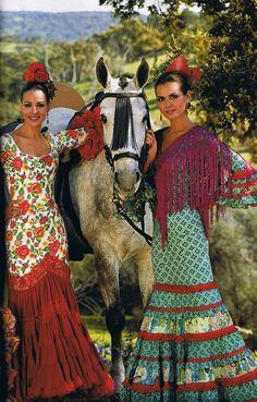 #western style...