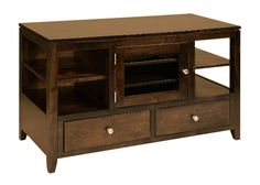 Cam TV Stand