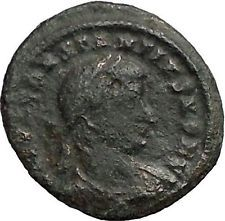 CONSTANTIUS II son of Constantine the Great 324AD Ancient Roman Coin i56113