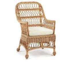 Vineyard's Lemonade Chair - all furniture - Mainly Baskets