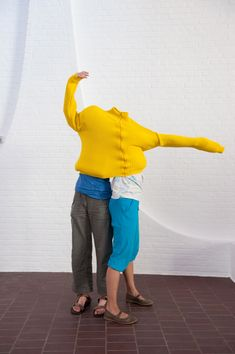 Erwin Wurm: Artworks