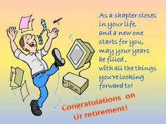 funny retirement quotes sayings and wishes retirement pinterest