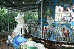 Okpo Land - Abandoned Amusement Park