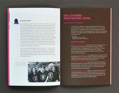 North Star Fund: 2010 Annual Report | by Hyperakt Design Group