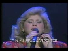 Sandi Patty ~ Upon This Rock