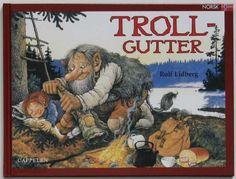 Rolf Lidberg (Troll Boys)