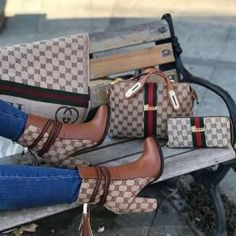 2019 Gucci Fashion Show - Gucci Baby - Ideas of Gucci Baby - . Gucci Fashion Show Gucci Fashion Show, Fashion Shoes, Fashion Outfits, Stilettos, Pumps, Heels, Bootie Boots, Shoe Boots, Ankle Boots