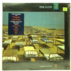 Pink Floyd - A Momentary Lapse of Reason SEALED + Hype St. LP Vinyl Record Album stores.ebay.com/capcollectibles