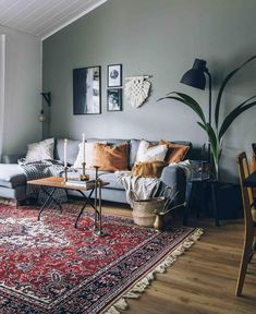 Masculine Interior and Decorating Inspiration with Colors is part of Hygge home - Looking for masculine interior inspiration that features more colors than just black and gray and red We'll show you what to look for, plus tons of photos Eclectic Living Room, Home Living Room, Interior Design Living Room, Living Room Designs, Manly Living Room, Cosy Living Room Warm, Living Room Warm Colors, Living Room Vintage, Living Room Apartment