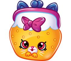 Shopkins - Official Site