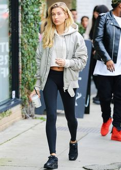 Why the Sport-Inspired Trend Isn't Slowing Down. #shopping #fitnessgear…