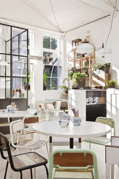 Shanghai Modern in Melbourne: David's Restaurant