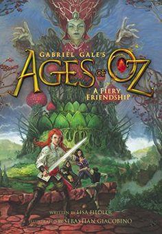 A Fiery Friendship (Ages of Oz) by Lisa Fiedler https://www.amazon.com/dp/1481469711/ref=cm_sw_r_pi_dp_x_Ueeqzb9T3XQEC