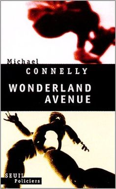 Wonderland, Michael Connelly, Books To Read, Amazon, Reading, Movie Posters, Small Bookcase, Police Officer, Amazons