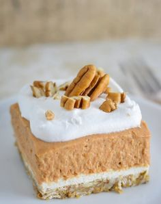 diabetes friendly desserts pumpkin delight