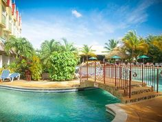 Hotel Deal Checker - Coco Palm Hotel Gros Islet