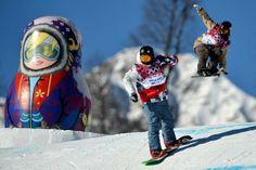 Russia, Sochi, winter Olympic games 2014
