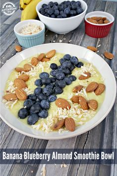 Nutrilite, Smoothie recipes and Smoothie on Pinterest