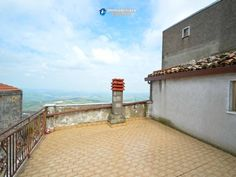 http://immobiliarecaserio.com/House-with-terrace-overlooking-the-sea-and-mountains-for-sale-in-Italy-Molise_2133.html    House with terrace overlooking the sea and mountains for sale in Italy, Molise  #mafalda #molise #campobasso #paese
