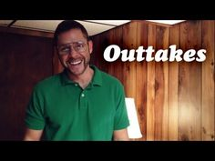 Pittsburgh Dad Outtakes! LOTS of laughs :)