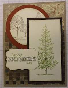 All That Scrap: Lovely as a Tree