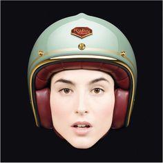 Nice helmet(s) from Ruby Atelier.