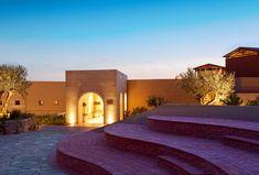 The Romanos, a Luxury Collection Resort, Costa Navarino - Anazoe Spa
