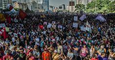 A serviço do golpe, Revista Veja declara guerra aos professores