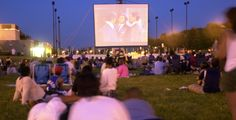 every year i say im going to do this and i never do, maybe now i'll finally find time.--Movies in the Parks | CPD