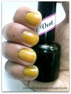 3 ideas para usar la colección Luminiscentes de Dulce Diallo  #nails #uñas #comotepintaste #esmaltes #polish #terminados #reviews #luminiscentes #vitral #dulcediallo #swatches #verde #green