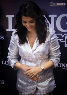 I'm my favorite — Aishwarya Rai Bachchan close-up look in Chennai...
