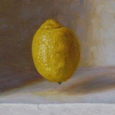 A Remarkable Lemon -- Don Gray