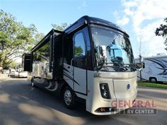 New 2017 Holiday Rambler Endeavor 40X Motor Home Class A - Diesel at General RV   Dover, FL   #146649