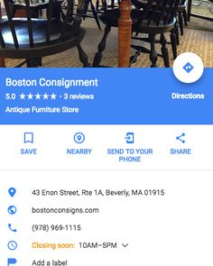 Boston Furniture, My Furniture, Furniture Online, Consignment Furniture,  Consignment Shops, Consignment Online