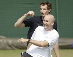 The exercise workout helping Andy Murray to be all smiles before today's Wimbledon semi-final - Mirror Online