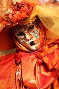 Ideas de máscaras venecianas