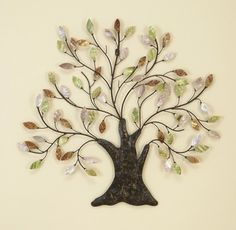 """See our website for more information on """"metal tree wall art decor"""". It is actually an exceptional area to learn more. Metal Wall Art Decor, Metal Tree Wall Art, Tree Wall Decor, Metal Art, Wall Decorations, Tree Sculpture, Wall Sculptures, Painting Shower, Family Tree Wall"""