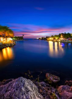 The colors of Curacao will blow you away!