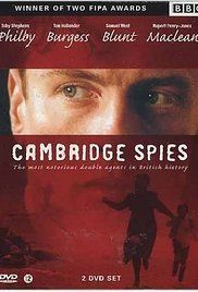 The Cambridge Spies Watch Online. The true story of a group of Cambridge University Students who are recruited to spy for the Soviet Union in the early 1930s.