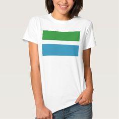 Flag of Livonia Shirt