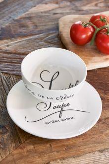 Lets have soup -sett Sushi, Kitchenware, Tableware, Serveware, Creme, Tea Cups, Decorative Plates, Sweet Home, Soup