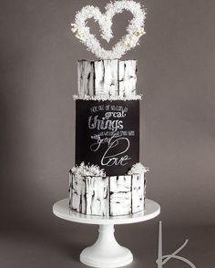 Kara's Couture Cakes.